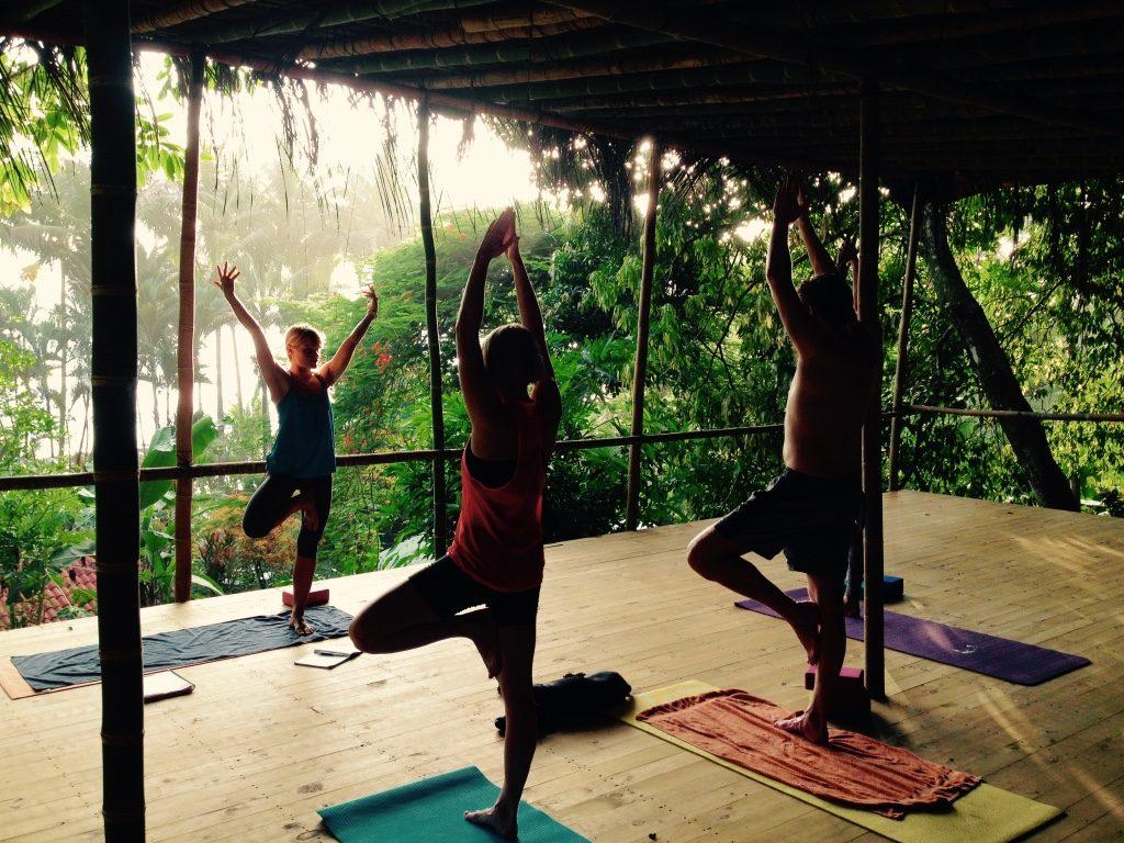 yoga BR
