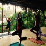 11x must-do toffe yoga- en surfretreats