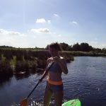 6x Doen in Nationaal Park De Alde Feanen in Friesland