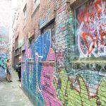 Streetart spotten in de Culturele Hoofdstad van 2018