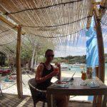 Digital nomad op… Nusa Lembongan