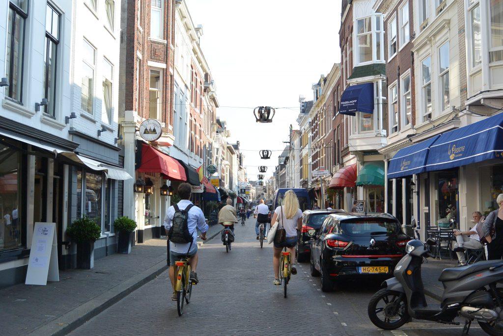Dankjewel Cycle and the City!