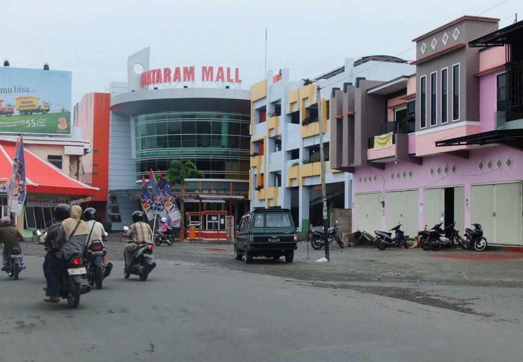 Mataram, Lombok