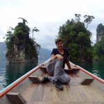 Interview: alleen backpacken in Azië op je 43ste