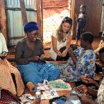 Interview: Stella (31) runt haar Afrikaanse sieradenbusiness 22Stars vanaf haar laptop