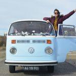 Bucketlist: op roadtrip met een Volkswagenbus [+video]