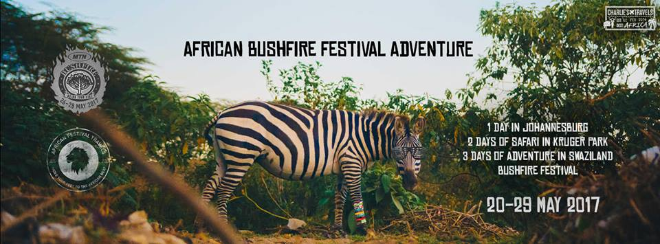 African Bushfire Festival Adventure