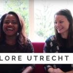Interview: Dainahara Polonia startte de blog Explore Utrecht [+video]