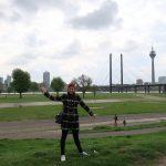 Düsseldorf from the other side: méér dan kerstmarkten [+video]