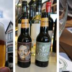 3x Speciaal biertjes drinken in Laag-Holland
