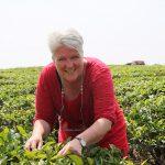 Interview: Ilse Beemsterboer switchte van boekhouder naar theesommelier