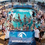 New digital nomad trip coming up: ik vaar mee met Nomad Cruise!