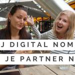 Is mijn vriend ook digital nomad?