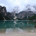 Bucketlist-materiaal: Lago di Braies in Zuid-Tirol