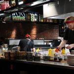 Uiteten in Utrecht: Miyagi and Jones Asian Gastro & Streetfood