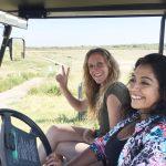 De leukste manier om Zeeuws-Vlaanderen te ontdekken: de elektrische golfkar