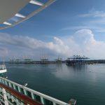 Bienvenidos a Panama: mijn eerste dag in grimmig Colon