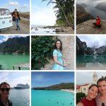 Mijn mooiste reizen van 2017