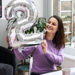 SuusjeHQ 2 jaar! Mijn tweede ondernemersjaar [+video]
