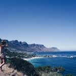 Interview: Claire Schrama woont en werkt als digital nomad in Kaapstad
