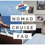 De meest gestelde vragen (en antwoorden) over Nomad Cruise [+video]