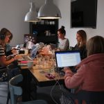 Coliving in Nederland: op workation naar Vlissingen
