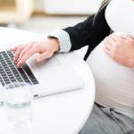 Zelfstandig ondernemer en zwanger: wat nu?