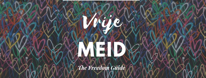 Vrije Meid The Freedom Guide