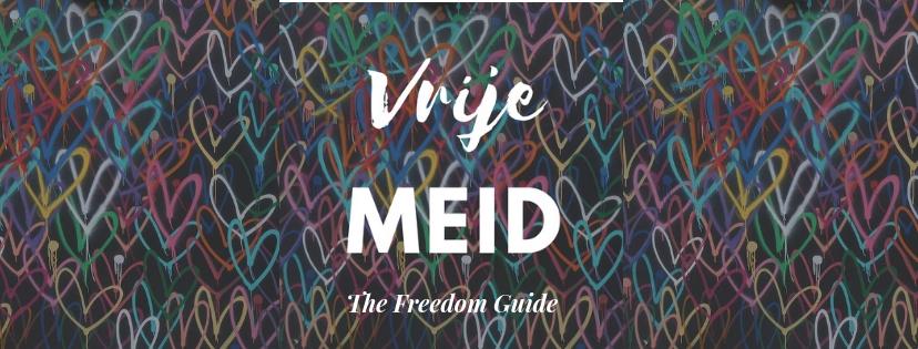 Vrije Meid The Freedom Guide