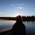 Fins Lapland in de zomer: ervaar de middernachtzon [+video]
