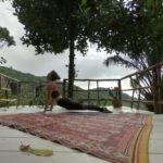 Interview: Kim (36) volgde een yoga-opleiding in Thailand