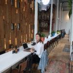 BUNK Hotel Utrecht: eat, sleep, work, repeat [review]