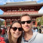 15 dingen die je niet moet vergeten als je naar Japan gaat
