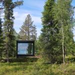Bucketlist: deze glazen iglo in Finland