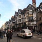 Londen rond de kerst: 10 tips voor een weekend kerstshoppen