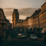 Waarom je echt naar Bristol (Engeland) wilt in de winter