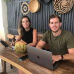 Meest gestelde vragen aan digital nomads Jody & Sander