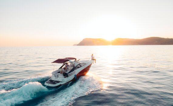 speedboot zon