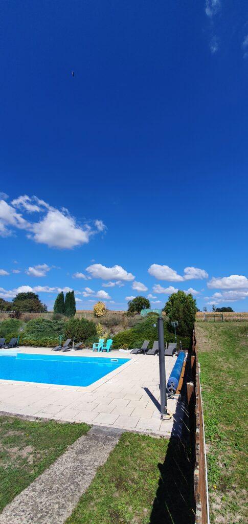 Parcay les Pins Frankrijk vakantie