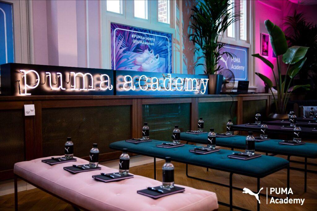 PUMA Academy
