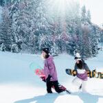 Wegdromen: wintersport in Oostenrijk + prachtige skipakken [Korting!]