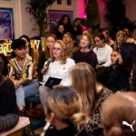 Tip: PUMA Academy voor gratis female-only masterclasses