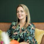 Zij verdient een ton: Financieel Vrije Vrouw Janneke van den Brink