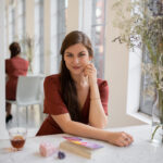 Zij verdient 2 miljoen: Steffy Roos du Maine van Mindful & Miljonair