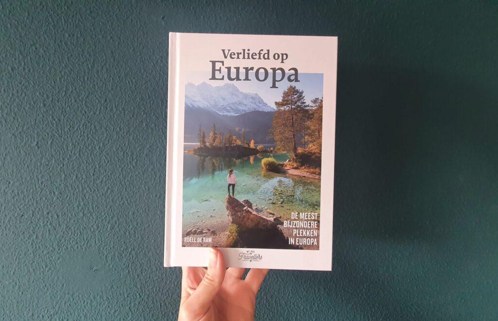 Europa bucketlist bestemmingen