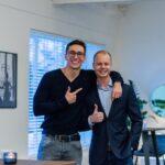 Zij verdienen tonnen: Tonny Loorbach & Martijn van Tongeren van IMU