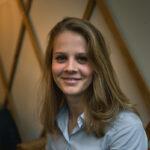 Interview Robin Maas: van mondhygiënist naar VA